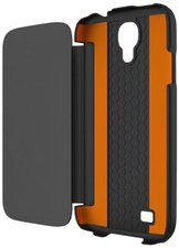 Tech21 Impact Snap Case schwarz (Samsung Galaxy S4)