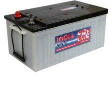 MOLL Solar 12V 240 Ah