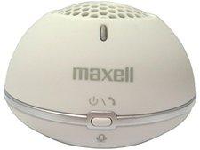 Maxell MXSP-BT01 Mini weiß