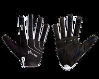 Cube Natural Fit Blackline Handschuh