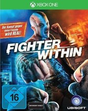 UbiSoft Kinect Fighter Within (Xbox One)