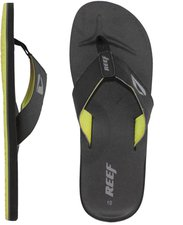 Reef HT black black lime