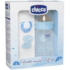 Chicco Geschenkset Wohlbefinden