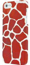 AIV Back Cover Giraffe (iPhone 5)