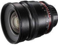 Walimex pro 16mm f2.2 VDSLR [Samsung NX]