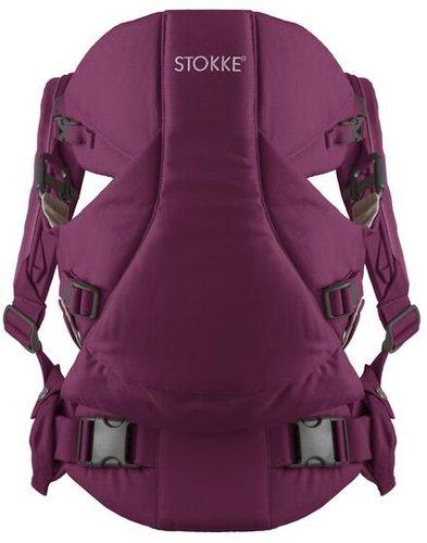 Stokke MyCarrier purple