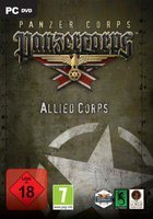 Panzer Corps: Allied Corps (Add-On) (PC)