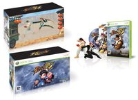 Street Fighter 4 - Collectors Edition (XBOX 360)