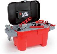 Smoby Black & Decker Werkzeugkoffer (500064)