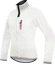 Zerorh+ Acquaria Pocket Damen Jacke weiß