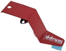 Ddrum Red Shot Bassdrum Trigger
