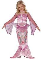Rubies Pink Mermaid (2 881457)