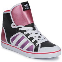 Adidas Honey Hoop W black/blaze pink/running white