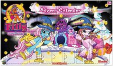 Simba Filly Ice Witchy Adventskalender 2013