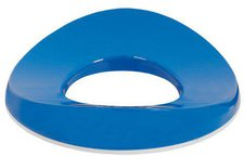 Luma Toilettensitz ocean blue