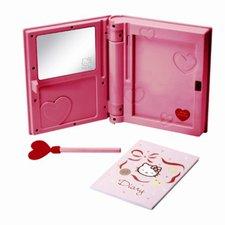 Hello Kitty Tagebuch mit Passwort