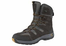 Jack Wolfskin Icy Park Texapore shadow black