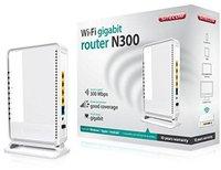 Sitecom N300 Wi-Fi Gigabit Router (WLR-4004)