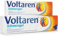Novartis Voltaren Schmerzgel (150 g + 60 g)