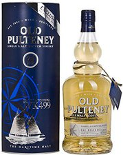 Old Pulteney Isabella Fortuna WK499 1,0l 46%