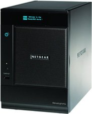 Netgear ReadyNAS Pro RNDP6310 (3x1000GB)