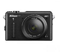 Nikon 1 AW1 Kit 11-27,5 mm + 10 mm