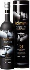 Loch Lomond Inchmurrin 21 Jahre 0,7l 46%