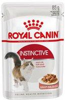 Royal Canin Feline Instinctive in Sauce (85 g)