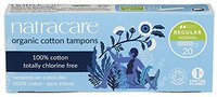 Natracare Normal Tampons (20 Stk.)