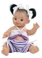 Paola Reina Baby-Puppe - Paolita asiatisch -22 cm