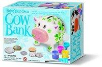 4M Paint Your Own - Dein Sparschwein zum Bemalen