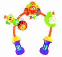 B Kids Rainbow Stroller (73594)