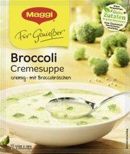 Maggi Meisterklasse: Broccoli-Cremesuppe