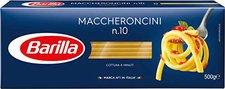Barilla Maccheroncini No. 10