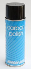 Morgan Blue Karbon Politur