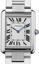 Cartier Tank Solo (W5200014)