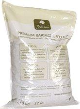 Grillson Premium Barbecue Pellets 10kg