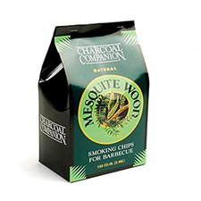 Charcoal Companion Wood Chips Mesquite