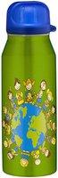 Alfi IsoBottle II One World grün 0,35 l