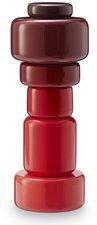 Muuto Plus Salz- und Pfeffermühle rot
