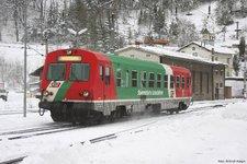 Arnold Dieseltriebwagen Reihe 5047 StLB (2169)