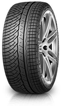 Michelin Pilot Alpin PA4 245/40 R17 95V