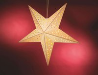TV Das Original Christmaxx LED-Weihnachtsstern (40 cm)
