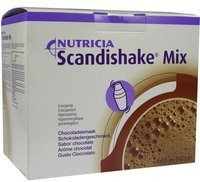 Pfrimmer Nutricia Scandi Shake Mix Kakao Pulver (6 x 85 g)