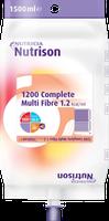 Pfrimmer Nutricia Nutrison Complete Multifibre Pack Flüssig (1500 ml)