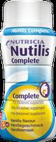 Pfrimmer Nutricia Nutilis Complete Vanillegeschmack Flüssig (4 x 125 ml)
