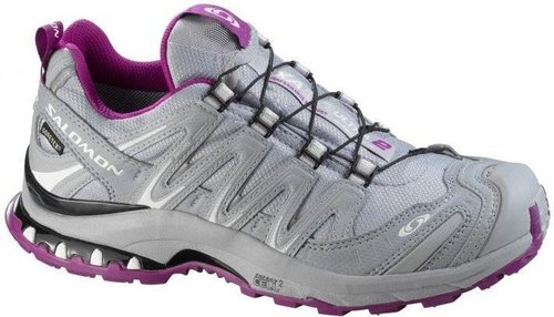 Salomon XA Pro 3D Ultra 2 GTX W light-onyx/very-purple/cane