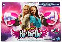 Nerf Rebelle Stealth 2-Pack