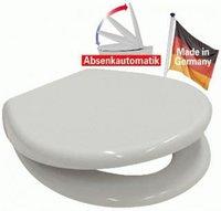 Schläfer Automatic WC-Sitz (4654101)