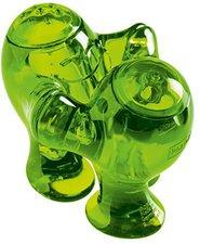 Koziol Salz- und Pfefferstreuer Step`n Pep grün